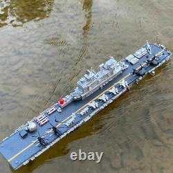 1350 Scale Remote Control Warship Battleship Boats Large Rc Ship Electric Simul
