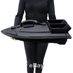 2011 5 Flytec Fishing Tool Smart RC Bait Boat Toy 500m Remote Control 5.4km/h