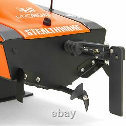 23 Stealthwake Brushed Deep-V Ready to Run Remote Control Boat ProBoat 08015