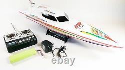 28 Double Horse 7000 Wing Speed Remote Radio Control RC Fast Speed Boat EP RTR