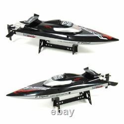 45km/h High Speed RC Remote Control Racing Boat Ship Model Brushless Motor Toy