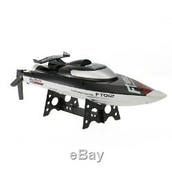 45km/h High Speed RC Remote Control Racing Boat Ship Model RC Toy