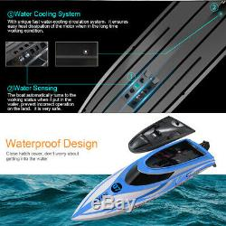 4DRC Speed Skytech RC Boat 2.4G 4 Channel 30km/h Racing Remote Control RTR Toys