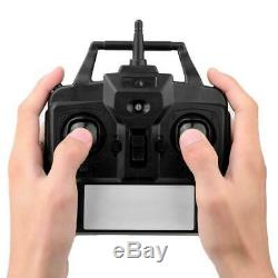 500m Electric RC Fishing Bait Boat Wireless Remote Control Fish Finder Ship New