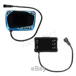 5KW 12V Diesel Air Heater 10L Tank LCD Switch Remote Control 5000W For Boat Car