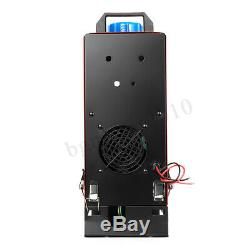 5KW Diesel Air Heater All in 1 12V Remote Control Truck Boat Motor-Home Truck