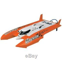 Aquacraft Models RTR Remote Control RC Boat UL-1 Superior High Speed