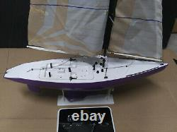 Aussie 2 r/c 20 inch remote control boat with Joysway controller