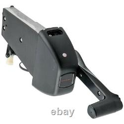 Boat Binnacle Console Mount Remote Control Box Assembly For Yamaha 704-48205-P1