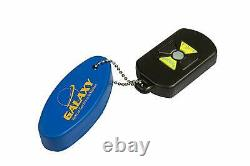 Boat Lift Control Box Switch, Single Motor Boat Lift Remote MOMENTARY, by Galaxy