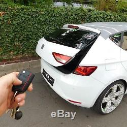 Conversion Kit Automatic Open Tailgate for Seat Leon III 5F1
