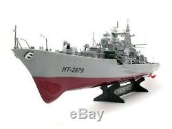 Eastvita 31 RC Destroyer War Ship 1115 Full Function Remote Control Hobby Boat