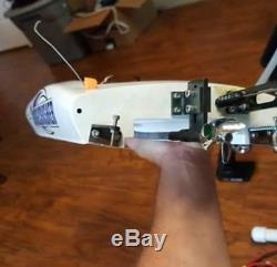 Fast R/C race boat, Lipo 4S Brushless remote controlled RTR RC fiberglass hull
