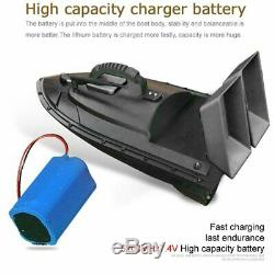 Fishing Bait Boat 300m Remote Control RC Boat Ship Speedboat Fish Finder ED