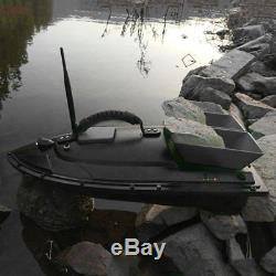 Fishing Bait Boat 500m Remote Control RC Boat Ship Speedboat Fish Finder MC