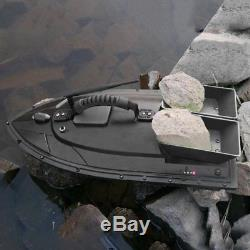 Fishing Bait Boat 500m Remote Control RC Boat Ship Speedboat Fish Finder NS