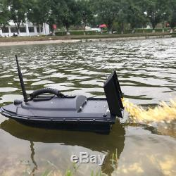 Fishing Tool Smart RC Bait Boat Fish Finder Fish Boat Remote Control