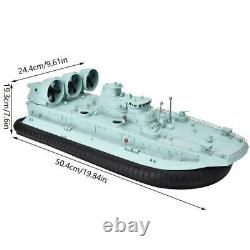 HG-C201 1110 hovercraft ship Remote Control Boat RC Watercraf/military Brushles
