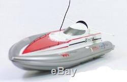 Majesty 800s Remote Control Boat with upgraded battery