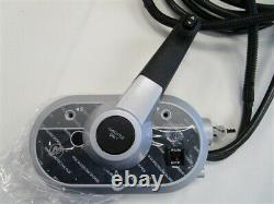 Mercury Side Mount Remote Control Shift And Throttle Control 8m0138643 Box Boat