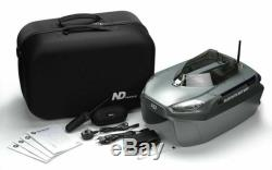 ND Tackle RC GPS Autopilot Bait Boat Single Hand Controller For Carp Fishing