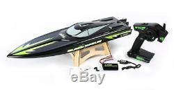 NEW Hobby Remote Control Rage R/C Rgrb1200 Black Marlin Rtr Boat Rc Boats