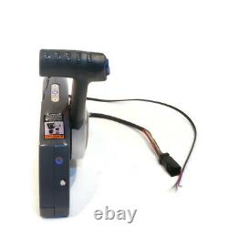 Open Box Remote Control Side Mount for OMC Johnson Evinrude 5006180 Outboards