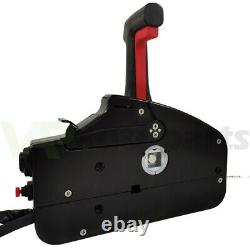 Outboard Remote Control Box Boat Throttle For Honda Side Mount 24800-ZZ5-A02