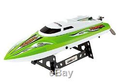 Power Tempo Remote Control Boat 2.4GHz High Speed Electric RC UDI002 PRO