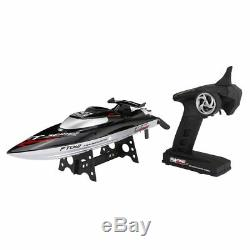 RC Boat 2.4GHz Electric High Speed Remote Control Racing Boat 28Mph Kids Gift