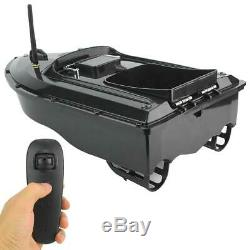 RC Fishing Bait Boat 500M Wireless Remote Control Ship Speedboat for Fish Finder