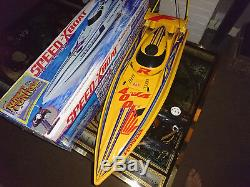 RC Fishing Lure Boat for Fishing Remote Control