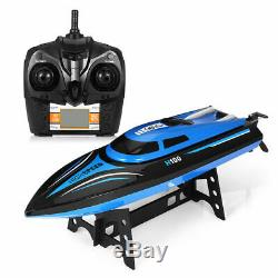 Remote Control High Speed Boat RC Racing Outdoor Toys for Pool Lake River Hot