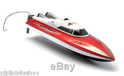 Remote Control RC Speed Boat Slice of Life for Lake, River, Pool or Sea