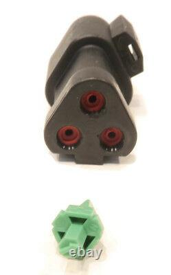 Remote Control Steering Side Mount fits 1998 Johnson Evinrude 200HP, J200WPXEES