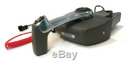 Remote Control with Trim & Ignition Switch, Single Lever for Evinrude 5006186