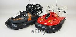 SALE Extreme Sport RC Mini Typhoon Remote Control Hovercraft Model Boat Kids Toy