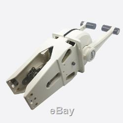 Throttle Remote Control / Duble Lever Universal Top Mount Engine Boat Marine