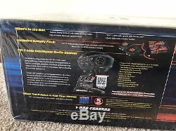 Traxxas Spartan VXL Brushless BL Remote Control RC Boat with TQi & 2.4GHz Radio