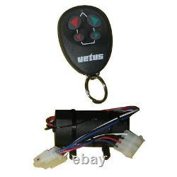 VETUS Bow Thruster Remote Control for 1 Bow Thruster 12/24V Boat Marine