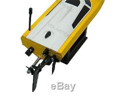 Vector28 2.4Ghz Radio Remote Control Micro High Speed RC Racing Boat Speed Bo