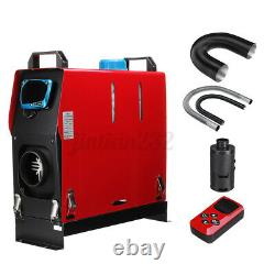 Warmtoo 8000W Air Diesel Heater All in One 12V 8KW LCD Remote Control Car Boat