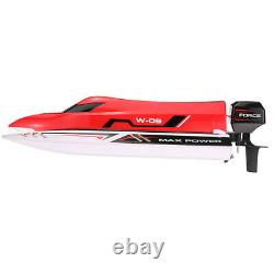 Wltoys WL915 2.4G 2CH RC Boat Brushless High Speed 45km/h F1 Racing Boats