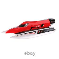Wltoys WL915 RC BRUSHLESS F1 RACING BOAT 2.4GHZ 45km/h F1 Speedboat High Speed